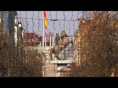 Ende des Mazedonien-Dauerstreits in Reichweite