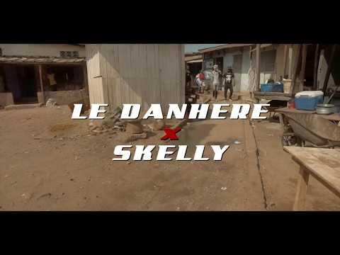 LE DANHERE Ft S KELLY-FAUT PAS DEMANDER(Official Video)