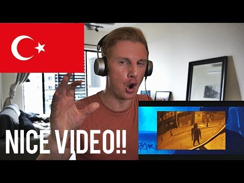 Ceg - Kafamız Matiz  // TURKISH RAP REACTION