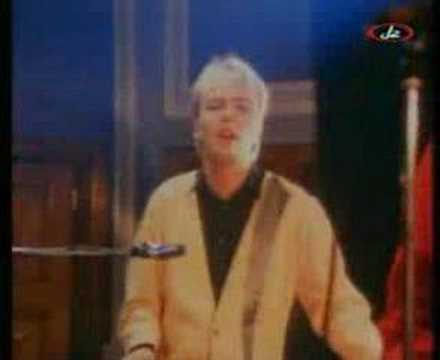 Time Bandits - I'm Only Shooting Love (1985)