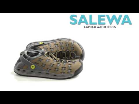 detailed look 2fac1 67361 Salewa Capsico Water Shoes (For Men) - YouTube