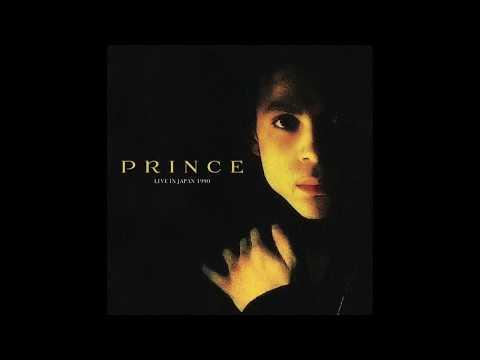 プリンス『ライヴ・イン・ジャパ�』Prince - Live In Japan 1990