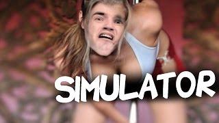 STRIPPER SIMULATOR - (3 Free Games)