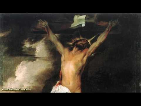 "Gerald Finzi's ""Lo! the full, final sacrifice"": St John's Cambridge 1991 (George Guest)"