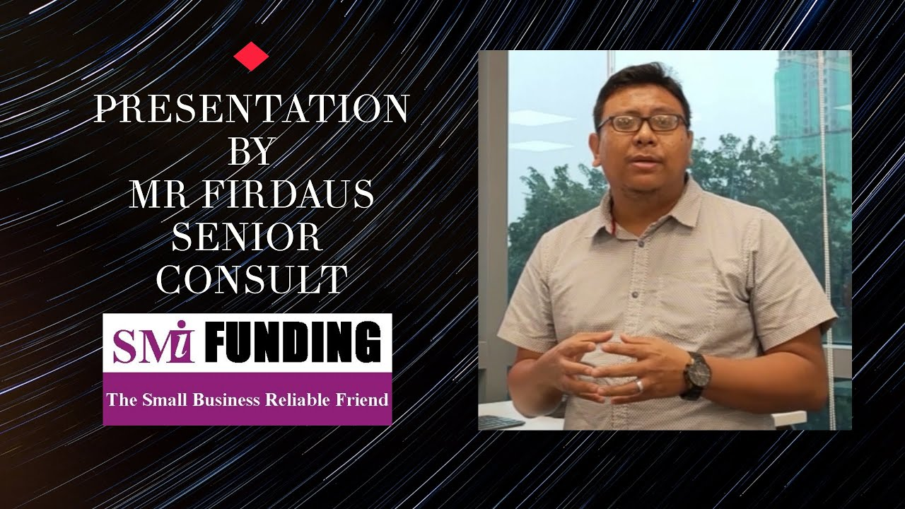 En FIRDAUS talk about Industry4WRD grant for industry 4.0