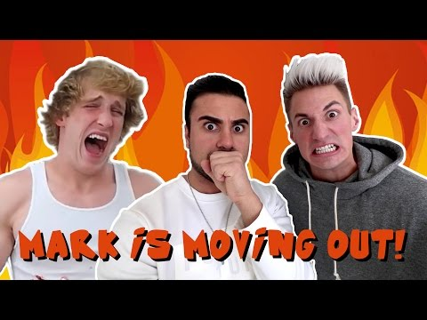 Thumbnail: LOGAN PAUL VS MARK DOHNER !!! (WHO WILL WIN?!?)