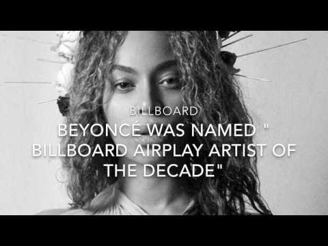 Beyoncé's s record sales & Achievements