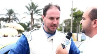 Felipe Khoury   Após SS5   Rally Vale do Paraíba 2016