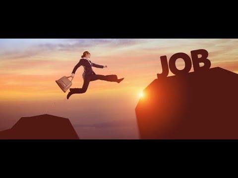 ¿Cómo conseguir un mejor trabajo?