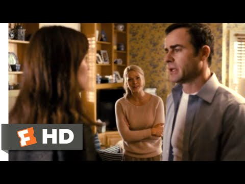 The Girl On The Train (2016) - Tell Her The Truth Scene (8/10) | Movieclips