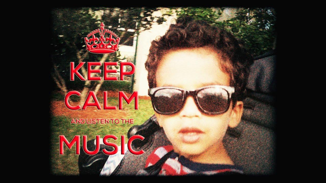 Keep Calm & Carry On?!