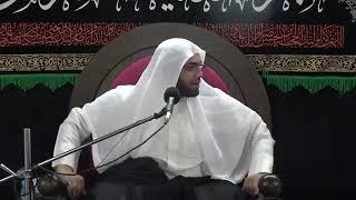 الملا أحمد آل رجب - من هي أم الإمام جعفر الصادق عليه السلام