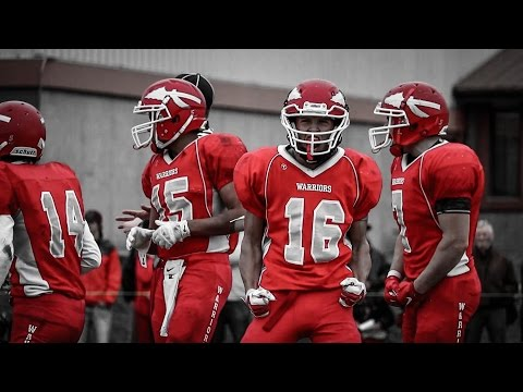 Arlee Warrior Football 2015 - Payback