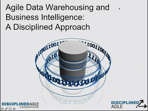 Agile Data Warehousing and Business Intelligence: A Disciplined Approach