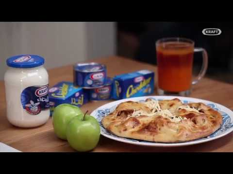 Kraft Cheddar Cheese Apple Pie thumbnail