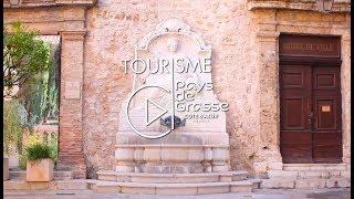 Visite Centre ville de Grasse