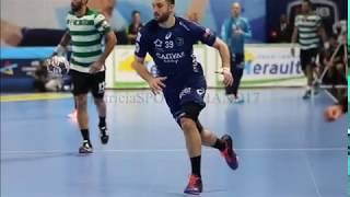 Best of Mohamed Soussi : Montpellier vs Toulouse