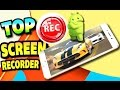 Record Android Screen for FREE NO ROOT NO COMPUTER 2 BEST Android Screen Recorder Apps