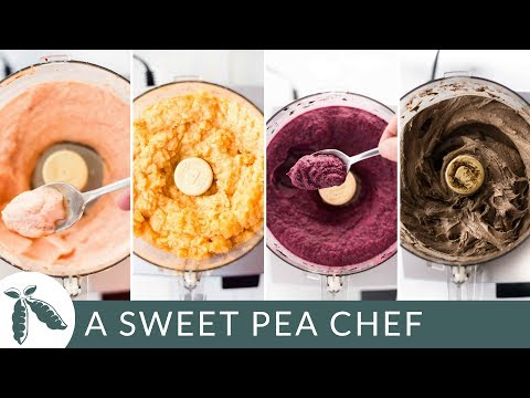 4 Healthy And Easy Frozen Desserts For Summer   A Sweet Pea Chef