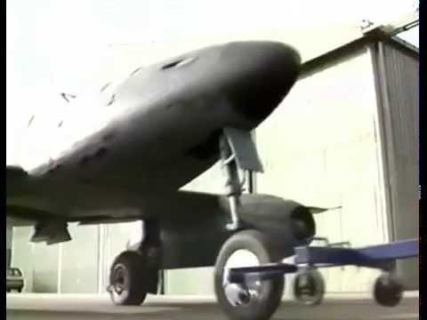 Les ailes de légende   Messerschmitt Me 262