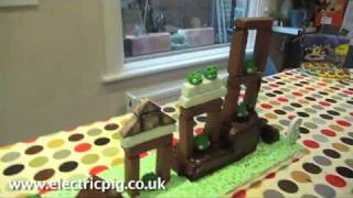Video Playable Angry Birds cake download MP3, 3GP, MP4, WEBM, AVI, FLV Agustus 2018