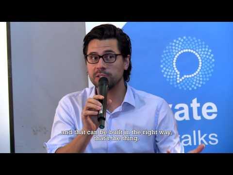 Burundi Activate Talk: Alternative Solutions to Energy Poverty