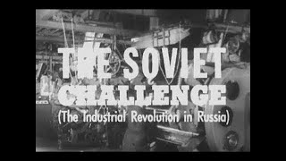 USSR Industrialisation and the Five Year Plans under Stalin #679