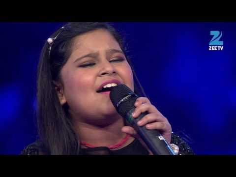 Asia's Singing Superstar - Grand Finale - Part 4 - Sneha Sha