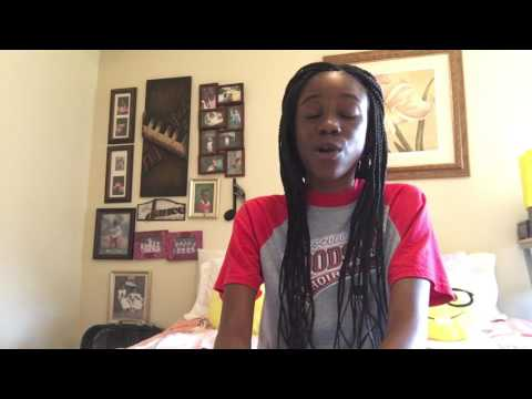 Antoinette Singing Opportunity Cover Annie Movie