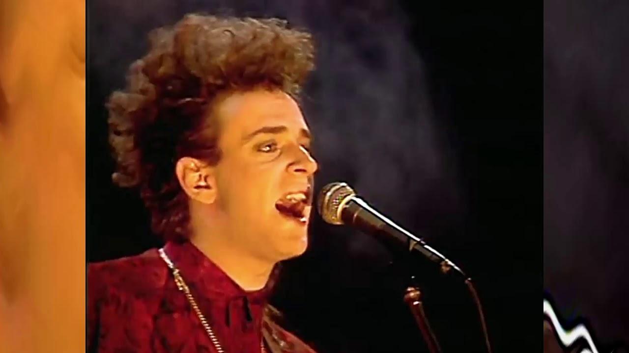 *CUANDO PASE EL TEMBLOR* - SODA STEREO - 1985 (REMASTERIZADO) (TV Edition)