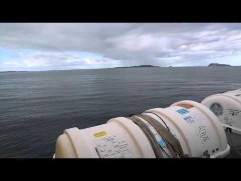 Samoa Ferry pour l