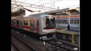 Repeat youtube video 【全区間走行音】東急東横線5050系4000番台 川越市→武蔵小杉