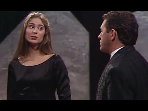 Sissel Kyrkjebø & Tommy Körberg - You and I (Chess) - 1989