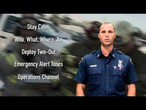 Rapid Intervention - Fresno Fire Department
