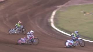 Ipswich v Newcastle (SGBC) - 20.07.17 - Heat 13