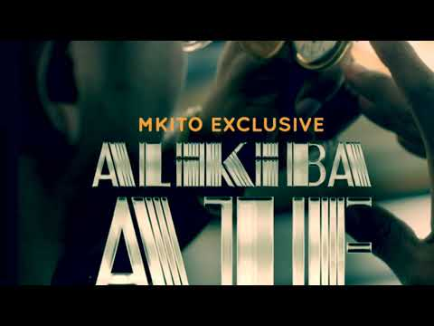 Alikiba-aje Audio