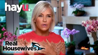Yolanda Talks to Bella about Life Choices | The Real Housewives of Beverly Hills | Season 5