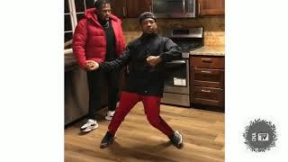 Kida The Great Ktg | Chris Brown - Proof Dance