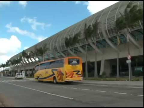 TV MAIS RN 3 - Aeroportos do RN
