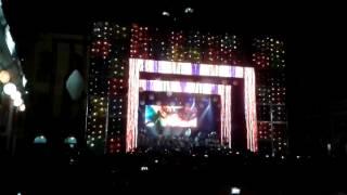 Carlinhos Brown - Na Beira do Mar / Muito Obrigado Axé (Sarau du Brown - 14/12/14)