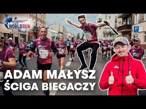 Wings for Life World Run w Poznaniu | Doda Ci Skrzydeł