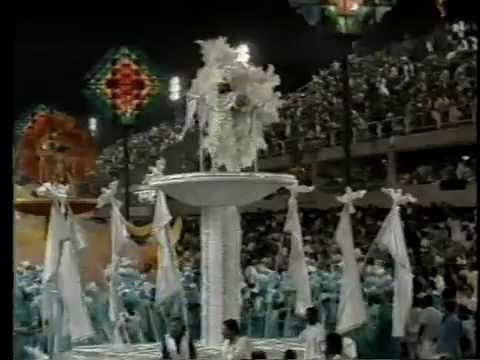 Vila Isabel 1988 Globo