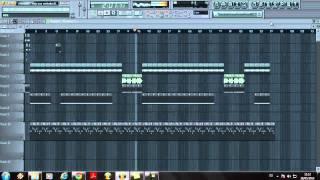 Aldeanos - Hay una melodia instrumental (Remake) PjBeatz