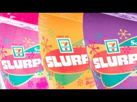 The Truth About 7-Eleven's Famous Slurpee