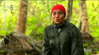 Sabriye, Ada şartlarını Ağlayarak Anlattı! |48. Bölüm | Survivor 2017