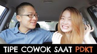 Download Video Tipe-Tipe Cowok Saat PDKT !! MP3 3GP MP4