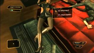 Deus Ex Human Revolution - Fun times in China