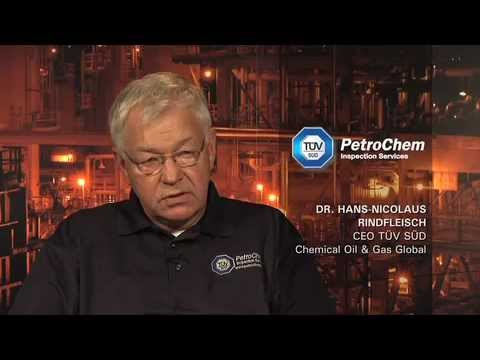 PetroChem Company Overview
