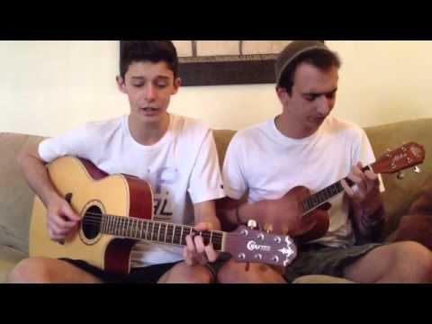 Somewhere Over The RainbowCover - Vitor Antunes e Filipe Bellinaso