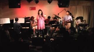 Plastic Love/竹内まりや(GUMBO Live 2011/7/16@Miles Cafe Ikebukuro)